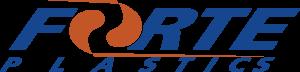 Forte Plastics Logo
